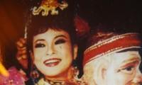 NSND Đàm Liên-người coi tuồng như máu thịt qua đời ở tuổi 78