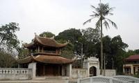 Chùa Bối Khê là 1 trong 4 di tích của Hà Nội bị mất cổ vật, hiện vật trong 1 tháng qua