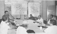 Di tích cách mạng Nhà và hầm D67 trở hành Tổng hành dinh ra nhiều quyết định quan trọng cho thắng lợi 30/4/1975