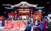 """Phim Trung Quốc """"Thịnh Đường Huyễn Dạ"""" trên VTV vừa bị ngừng chiếu sau khi bị tố sử dung nhã nhạc cung đình Huế"""