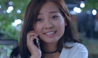 """Khánh Hiền vào vai nữ chính """"Tôi là não cá vàng"""""""