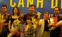 """""""Hạnh phúc của mẹ"""" thắng lớn tại Cánh diều 2019"""