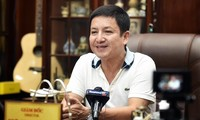 NSƯT Chí Trung: Đau đầu giữ chân diễn viên trẻ, Vân Dung hơn 30 năm chưa biên chế