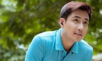 Diễn viên Thanh Sơn phát động chương trình Trái đất xanh