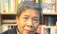 Giáo sư Ngô Đức Thịnh qua đời ở tuổi 76