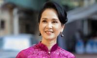 NSND Lan Hương tham gia Quán thanh xuân tháng 6