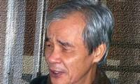 Nhà văn Xuân Đức qua đời ở tuổi 74