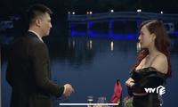 """Hà Việt Dũng và Phương Oanh trong """"Lựa chọn số phận"""""""