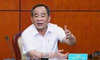 Thủ tướng Bổ nhiệm lại ông Lê Khánh Hải giữ chức Thứ trưởng Bộ VHTTDL