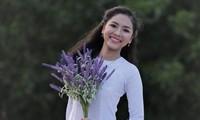 Hoa Khôi Phan Nguyễn Hồng Lam