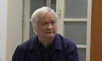 GS.TS. Lê Hồng Lý trở thành tân Chủ tịch Hội Văn nghệ dân gian Việt Nam