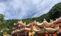 Tây Ninh xin ý kiến Bộ về việc xây dựng tượng Phật Bà trên đỉnh núi Bà Đen