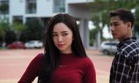 Quỳnh Kool vừa có tên trong đề cử Nữ diễn viên ấn tượng