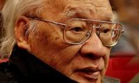 Nhà văn Vũ Tú Nam qua đời, hưởng thọ 92 tuổi