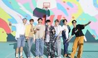 Nhóm nhạc BTS ra mắt phim tài liệu trên màn ảnh rộng