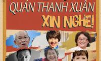 """Đôi bạn thân NSND Minh Hòa-NSƯT Minh Vượng tham gia làm khách mời """"Quán Thanh Xuân"""" tháng 9"""