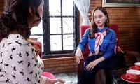 """Lan Phương trong phim mới """"Trói buộc yêu thương"""""""