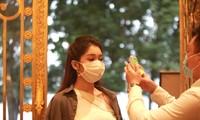 Quy trình kiểm tra an toàn trong bối cảnh phòng, chống dịch bệnh COVID-19