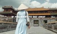 Video dài 30 giây quảng bá du lịch Việt Nam trên CNN