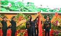 Chủ tịch Quốc hội Nguyễn Thị Kim Ngân trao Huân chương Độc lập hạng Ba