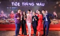 Đạo diễn Nguyễn Quang Dũng và dàn diễn viên