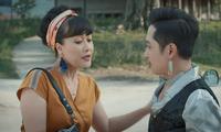 """Vân Dung vào vai Diễm Loan trong """"Hướng dương ngược nắng"""""""