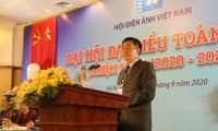 NSND Đặng Xuân Hải vẫn điều hành Hội Điện ảnh Việt Nam trong quá trình chờ tìm ra tân Chủ tịch Hội