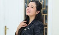 """Thanh Thanh Hiền không đứng cùng sân khấu với Chế Phong trong """"Tết Vạn Lộc"""" nữa"""