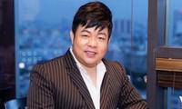 Ca sĩ Quang Lê thừa nhận cân nặng ảnh hưởng tới chất lượng giọng hát