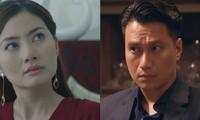 Nữ diễn viên Ngọc Lan và nam diễn viên Việt Anh giành giải cá nhân tại Liên hoan Truyền hình toàn quốc lần thứ 40