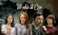 """""""Về nhà đi con"""" được nhận giải xuất sắc của Liên hiệp VHNT Việt Nam 2020"""