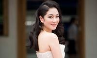 Hoa hậu Nguyễn Thị Huyền tái xuất trong Tuần phim Việt trên VTV Go