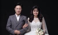 MC Lê Anh bí mật đám cưới