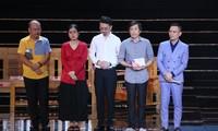 Nghệ sĩ Hoài Linh nhớ người anh thân thiết Chí Tài