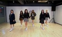 Nhóm nhạc Bling Bling thuộc thế hệ thứ tư của K-Pop