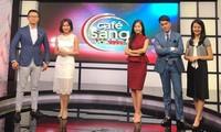 """""""Café sáng với VTV3"""" sắp chia tay khán giả"""