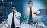 G.Ducky của Rap Việt sẽ đứng chung sân khấu với dàn ca sĩ hàng đầu