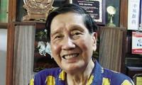 Nhạc sĩ Phạm Tuyên sắp tròn 91 tuổi