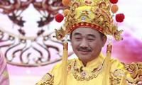 Khán giả vẫn xôn xao trước thông tin NSƯT Quốc Khánh không tiếp tục đóng vai Ngọc Hoàng