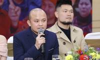 Nghệ sĩ Xuân Nghĩa ra mắt hai phim hài Tết