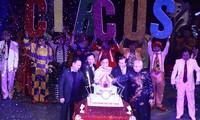 Liên đoàn Xiếc Việt Nam tự hào chặng đường 65 năm