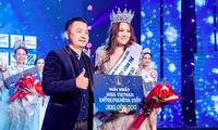 Xử phạt đơn vị tổ chức cuộc thi HH Doanh nhân sắc đẹp Việt