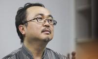 NSND Đặng Thái Sơn có mặt trong tọa đàm sách của bố, xuất bản sau 30 năm mất