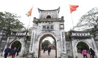 Nam Định chủ động dừng tổ chức lễ hội khai ấn Đền Trần