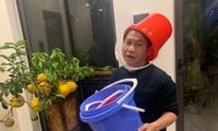Ca sĩ Trọng Tấn được tặng xô vì huỷ sô vào phút chót