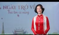 Nhà văn Việt kiều Pháp Hồng Vân chiến thắng dịch COVID-19