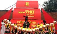 Không tổ chức Ngày thơ Việt Nam 2021
