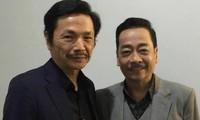 """NSND Trung Anh xác nhận thay NSND Hoàng Dũng hoàn thành phim """"Trở về giữa yêu thương"""""""