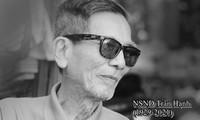 Lễ tang NSND Trần Hạnh diễn ra sáng 6/3 tại Nhà tang lễ số 5 Trần Thánh Tông