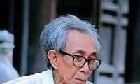 Nhà văn Kim Lân có tên xét giải thưởng Hồ Chí Minh về văn học nghệ thuật